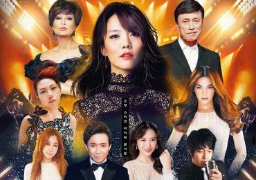 Diva Hàn Quốc trở lại Việt Nam làm concert quy tụ dàn ca sĩ 'khủng'