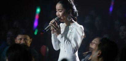 Lần đầu tổ chức liveshow, 'Cô bé triệu view' Jennifer Thiên Nga khiến khán khả trầm trồ