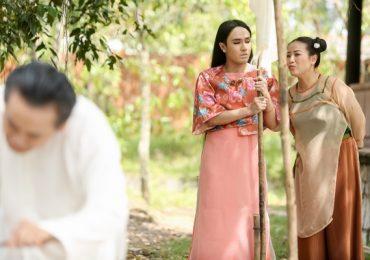 Diễn viên Kiều Linh hé lộ nhiều tình tiết thú vị trong web-drama 'Ma'
