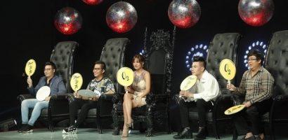 Nam Thư, Lê Dương Bảo Lâm ngồi ghế nóng 'Lô tô show phiên bản nghệ sĩ'