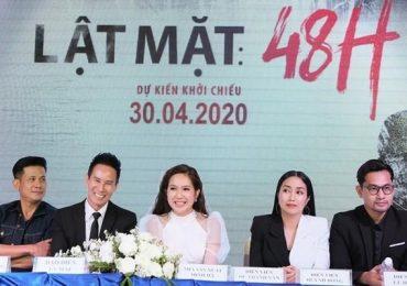 Lý Hải chính thức công bố tên phim và dàn diễn viên đầy hứa hẹn trong 'Lật mặt 5'