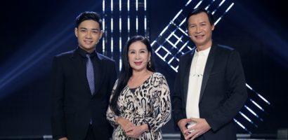 NSND Kim Xuân chia sẻ bí quyết giữ gìn hạnh phúc gia đình