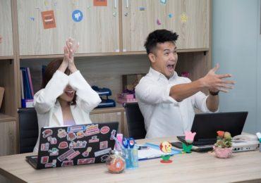 Trương Thế Vinh muối mặt khi 'bùng hàng' trong phim của Thu Trang