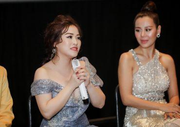 Diễn viên Kiều Linh: 'Làm sản phẩm để tri ân khán giả'