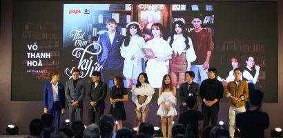Ra mắt ứng dụng giải trí với hàng loạt nội dung dành cho gia đình Việt
