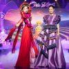 Ngân Anh, Mai Ngô catwalk điêu luyện trong show thời trang – âm nhạc của Hoa hậu Tuyết Nga