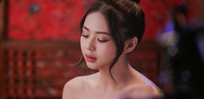 Liz Kim Cương thể hiện nỗi buồn của cô gái tự kỷ vì thất tình trong MV mới