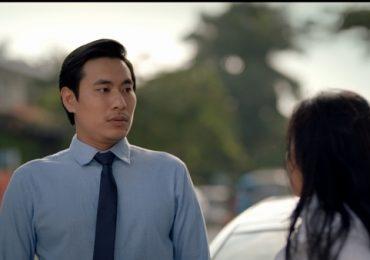 Kiều Minh Tuấn trở lại với diện mạo soái ca trong phim mới