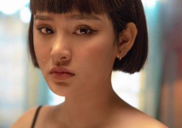 Hiền Hồ kể nỗi đau cô gái bị giật chồng bởi một 'chàng tiểu tam' khác trong MV