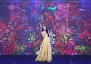 Dương Huệ: 'Nhiều người khuyên tôi nên thi hoa hậu thay vì đi hát'