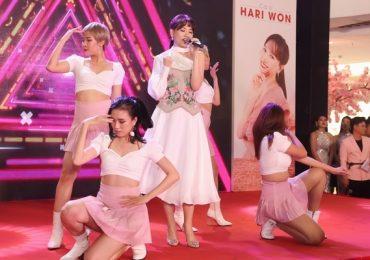 Hari Won tiết lộ lý do kén chọn quảng cáo cho các sản phẩm