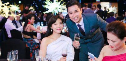 Nguyên Khang bất ngờ trước vẻ đẹp không tuổi của diễn viên Ha Ji Won
