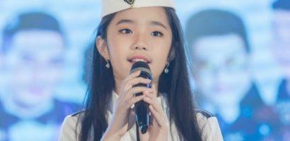 'Cô bé triệu view' Jenifer Thiên Nga lần đầu tiên tổ chức liveshow 'Thiên thần ước mơ'
