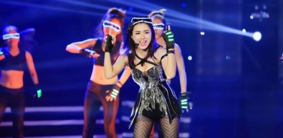 Miko Lan Trinh tự tin mở quán Phở sau chiến thắng tại 'Bản sao hoàn hảo'