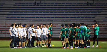 U22 Indonesia cấm phóng viên Việt Nam tác nghiệp trước ngày quyết đấu