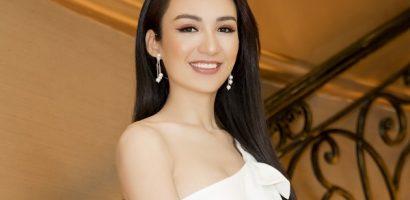 Hoa hậu Ngọc Diễm ủng hộ dự án về LGBT