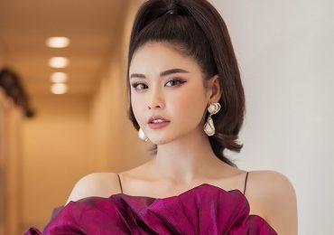Trương Quỳnh Anh tiết lộ bí mật về nguồn năng lượng tích cực giúp cô luôn tỏa sáng