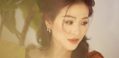 Diễn viên Kiều Linh tiết lộ bí quyết giữ gìn nhan sắc trẻ trung, rạng rỡ