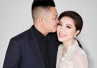 Bảo Thy xác nhận sẽ làm đám cưới vào ngày 16/11