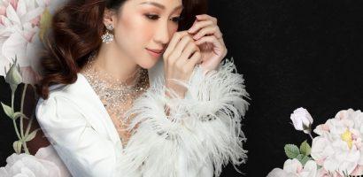 Lều Phương Anh tung single mới 'Hãy quay về khi còn có thể'
