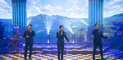 Đạo diễn Vạn Nguyễn 'mát tay' với sân khấu nhạc trẻ