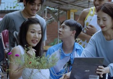 'Phim này thắng chắc' xuất hiện phản diện mới – Cee Dee Bùi