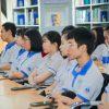 Đại học Công nghiệp Thực phẩm TP.HCM cấm sinh viên cạo trọc đầu