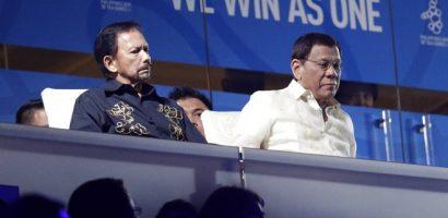TT Duterte bức xúc vì tiền chi rất nhiều nhưng SEA Games đầy 'sạn'