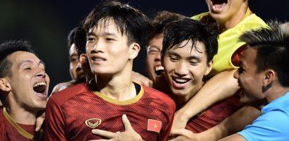 CĐV Indonesia: 'Chúc mừng Việt Nam, các bạn xứng đáng thắng'