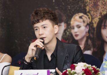 Ngô Kiến Huy sẵn sàng bùng nổ với liveshow 'Truyền Thái Y' đánh dấu 10 năm ca hát