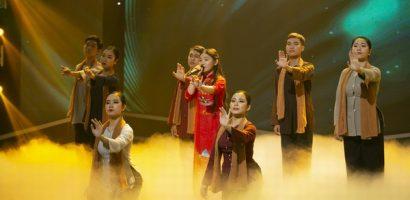 Từng ví như 'Ngọc nữ Bolero nhí', Nghi Đình vẫn bị nhạc sĩ Nguyễn Hoàng Duy chê hát không rõ lời