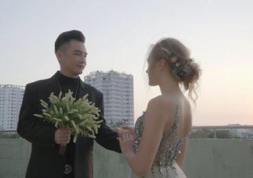 Việt Quang tung MV đầu tiên sau 10 năm im ắng