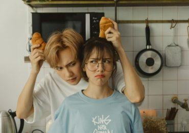 JSOL và 'thánh nhạc chế' Hậu Hoàng tình bể bình mừng MV mới đạt 2 triệu view