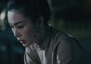 Sau 'Tự tâm', Nguyễn Trần Trung Quân bất ngờ tung teaser MV mới nhuốm màu kinh dị