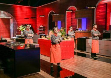 Top Chef Việt Nam 2019: Lộ diện top 3 bước vào tranh tài đêm chung kết