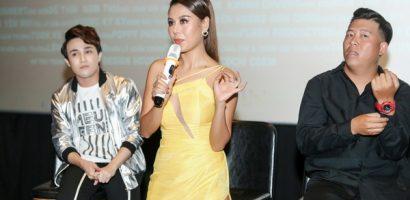 Nam Thư trở lại đường đua web-drama với 'Nhà trọ có quá trời phòng'