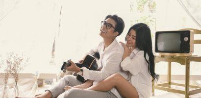 Samuel An thừa nhận có tình cảm với Trần Ngọc Ánh khi đóng MV
