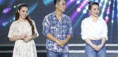 Lâm Thắng trở lại ngoạn mục với loạt game show truyền hình