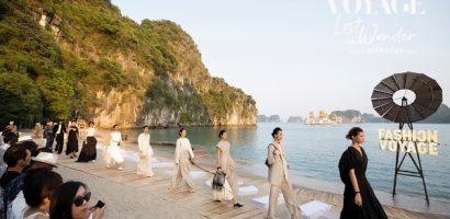 Hé lộ show diễn thời trang duy nhất trong triển lãm Cục Im Lặng của NTK Nguyễn Công Trí