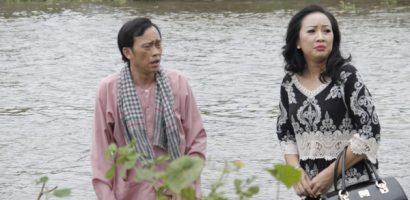 Đạo diễn Xuân Phước đưa một dàn sao Việt vào phim 'Anh Ba Khía'