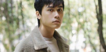 Võ Điền Gia Huy được đề cử tại giải thưởng điện ảnh 'Ngôi Sao Xanh 2019'