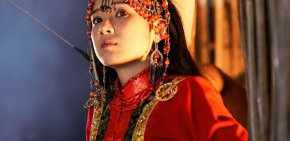 Hoàng Yến Chibi hé lộ tạo hình cổ trang lung linh y như phim cổ trang kiếm hiệp