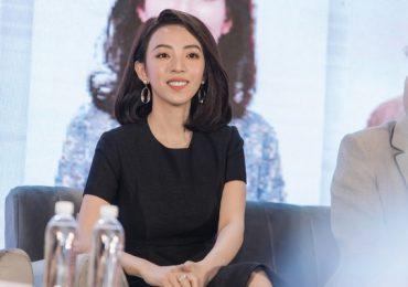 Thu Trang bật mí cơ duyên đóng phim của đạo diễn Nguyễn Quang Dũng