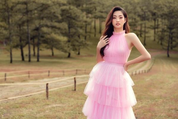 Lương Thuỳ Linh lần đầu chia sẻ sau cuộc thi Miss World 2019
