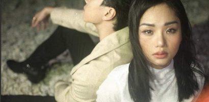 Miu Lê lần đầu hợp tác cùng Karik và Đạt G, trở lại với MV mang màu sắc kinh dị
