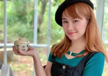 Victoria Nguyễn khẳng định: 'Chưa thành công trong âm nhạc chưa dám nghĩ đến tình yêu'
