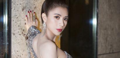 Hoa hậu Dương Yến Nhung: 'Tôi không phải fan cuồng của hàng hiệu'