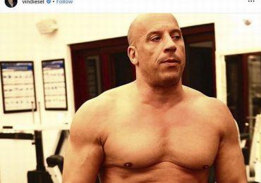 Vin Diesel làm gì sau 'Fast & Furious 9'?