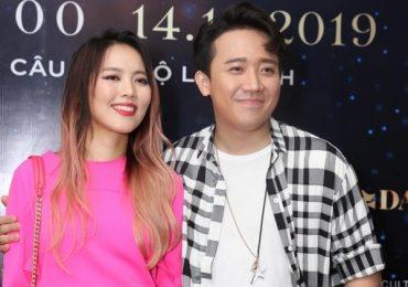 'Báu vật' Hàn Quốc So Hyang khiến Trấn Thành, Hà Hồ thán phục khi cất giọng