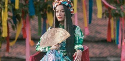 Hoàng Thùy Linh ra mắt MV đầy ngụ ý, khép lại 2019 thành công